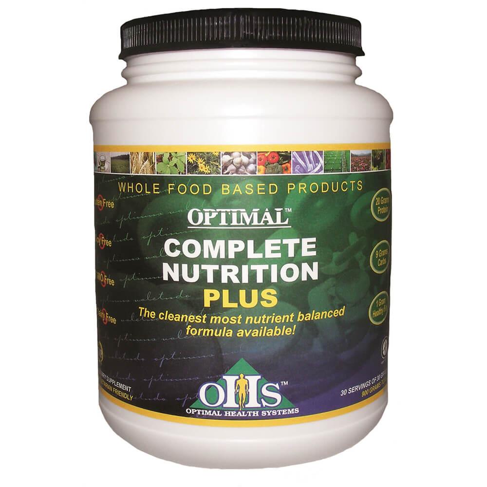 Complete Nutrition Plus
